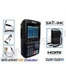 Satlink WS-6940 HD